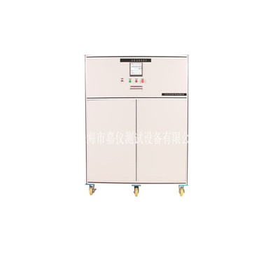 电解电容器压力释放试验装置 JAY-5295