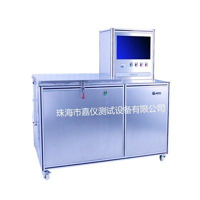 保险丝熔断特性及寿命测试系统 JAY-5347