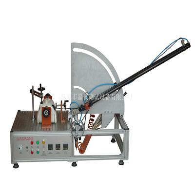 自动软线卷线器耐久测试仪 JAY-5105