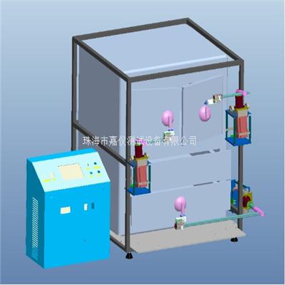 电冰箱门耐久试验机 JAY-5191