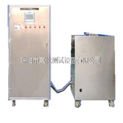 热水器脉冲压力测试机 JAY-5157