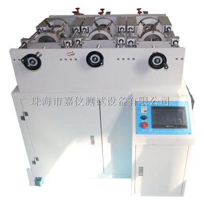 充電樁插頭插座壽命試驗機 JAY-9736