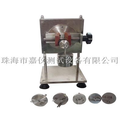 横向应力试验装置 JAY-3109