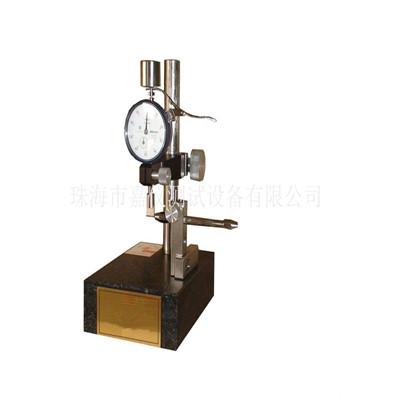 电线绝缘皮厚度测试仪JAY-2113