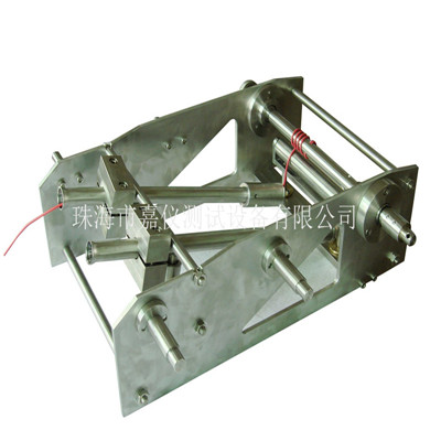 低温弯曲(卷绕)试验装置JAY-2105