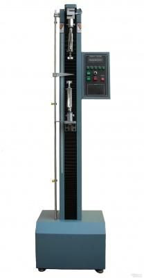 桌面型单柱拉力材料试验机JAY-8709