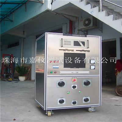 放电灯镇流器异常状态试验装置 JAY-6065