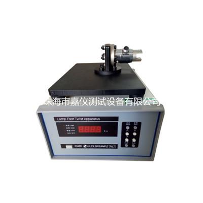 灯座扭矩试验装置 JAY-6085