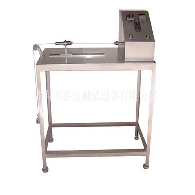 电线印刷体坚固度试验机JAY-2135