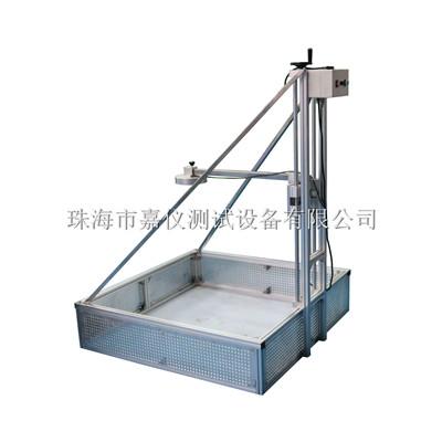 IK07~IK10垂直冲击试验装置 JAY-7109K