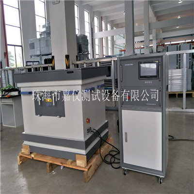 机械式振动试验台 JAY-8725F