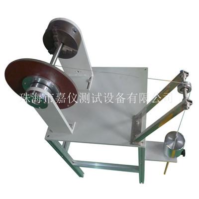 螺紋密封壓蓋試驗裝置 JAY-3163