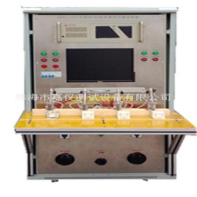限制短路電流耐受試驗系統 JAY-9733