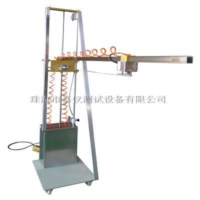 低压电器垂直落球试验装置 JAY-7161