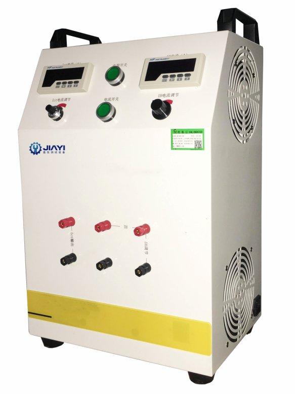 电容器外箔引出端测试台  JAY-5182