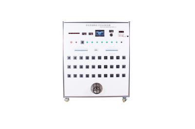 继电器通断能力寿命试验装置  JAY-3203K