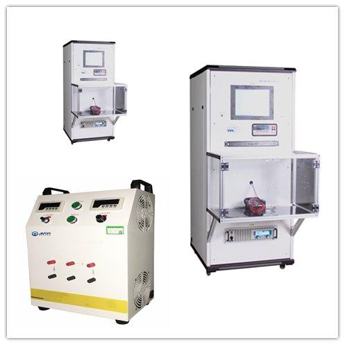 单三相变压器综合测试系统  JAY-8779