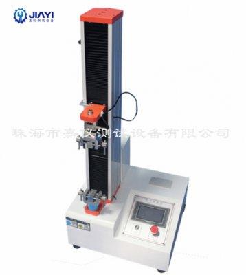 吸尘器连接软管变形试验装置  JAY-BT89