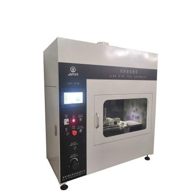 灼热丝试验仪JAY-91B(专利号:ZL201820012719.0)