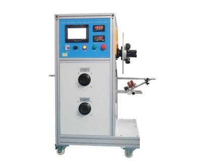 载流管耐扭曲试验装置  JAY-5188