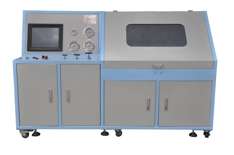 吸尘器过滤效率试验设备 JAY-5194