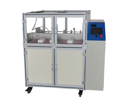 发热盘快速寿命测试台 JAY-5195
