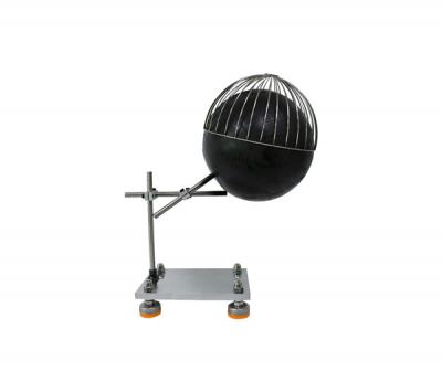 干发器模拟装置 JAY-5200