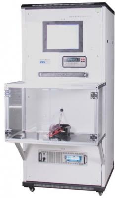 汽车点火线全自动击穿电压测试系统  JAY-8789