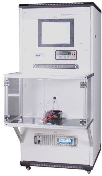 成套柜体温升试验装置 JAY-8797