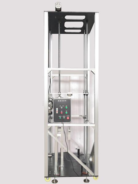 低压电能计量箱冲击试验机 JAY-7143
