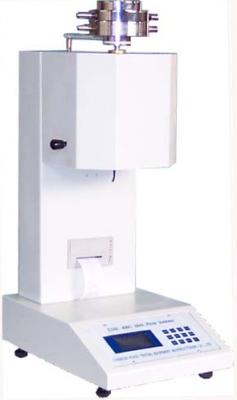 熔体流动速率测定仪  JAY-5131