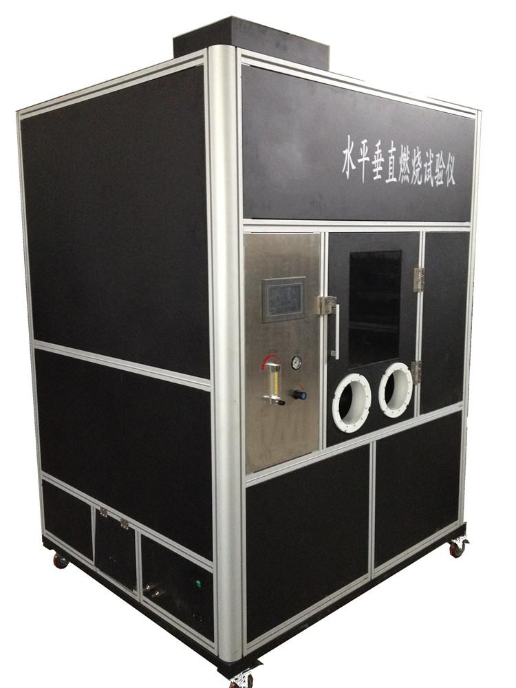 UL1581燃烧试验箱 JAY-1581