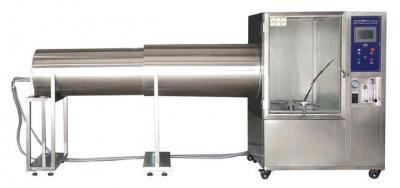 箱体式IPX1~IPX6防水试验箱 JAY-1016X