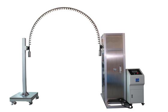 IPX34摆管淋雨试验装置 JAY-1034