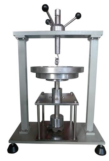插头压缩试验装置 JAY-3101
