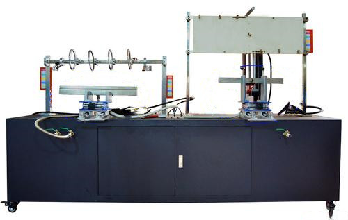 电线电缆耐火试验装置JAY-2163