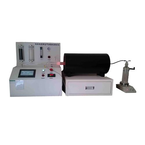 电线电缆释出气体酸性测试仪JAY-2181