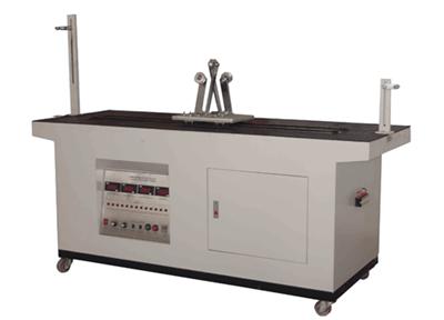 电热丝曲挠试验机JAY-2155