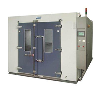 步入式恒溫恒濕試驗室 JAY-1121-512