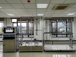 智能馬桶整機壽命測試系統JAY-5311