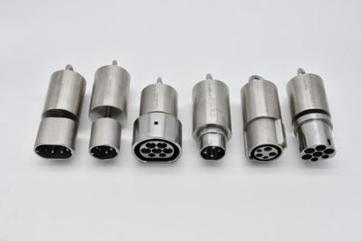充電槍標準量規 JAY-34657