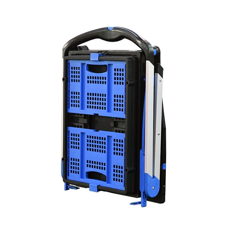 双层车+塑料篮套装FW-99G