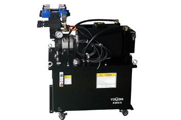 小型节能液压站1.5KW