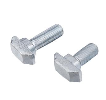 T型槽口螺丝系列 1D07.A4XA.01(槽10,M8X)