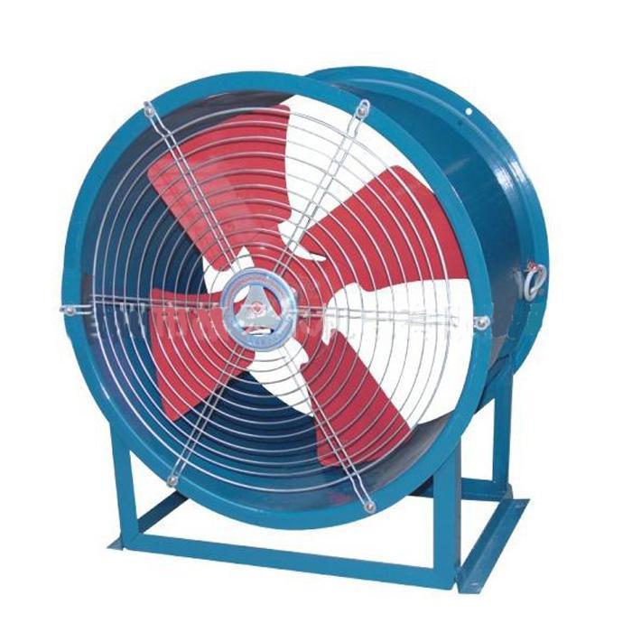 KDZ(T35-11)系列低噪声轴流风机