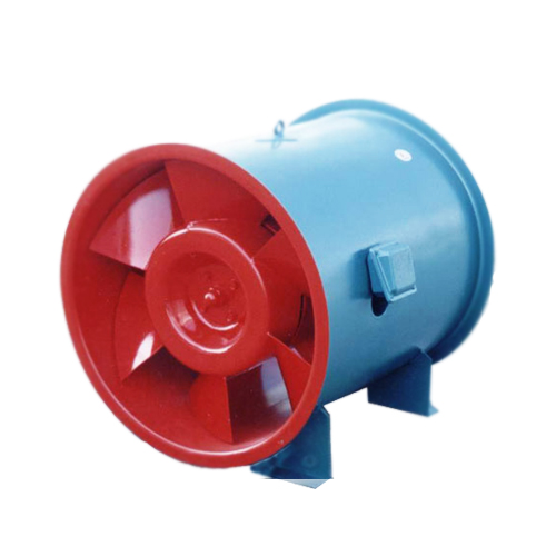 KZF系列轴流排烟(正压送风)风机