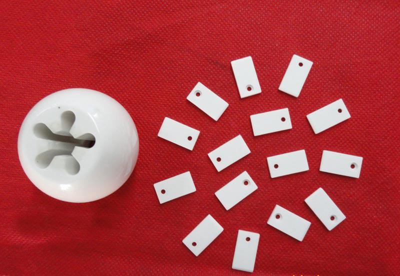 精密陶瓷柱塞和陶瓷基片属于哪个...