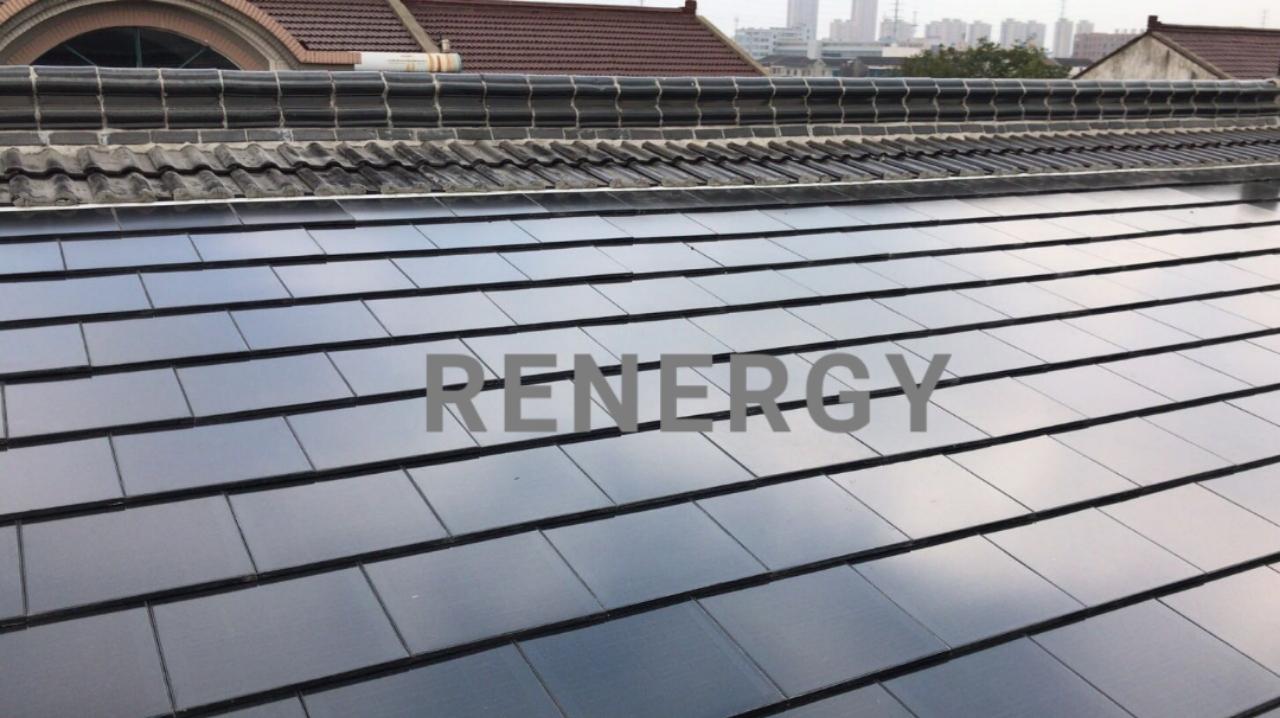 瑞能新能源科技有限公司