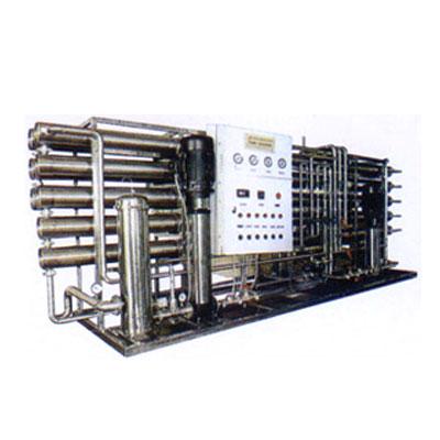 RO型反渗析装置