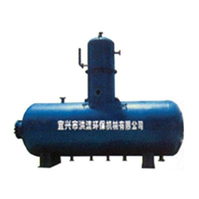 R型热力喷雾除氧器